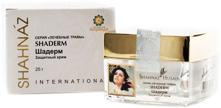 shaderm