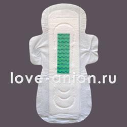 Внешний вид ночной анионовой прокладки «Love Moon»
